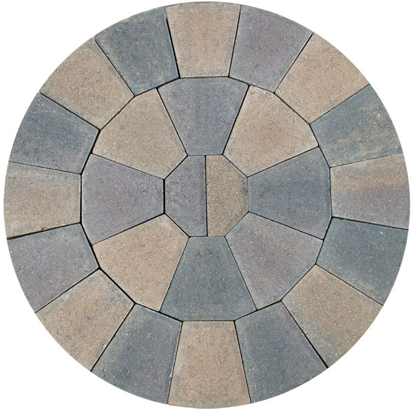 Cobble Rotundo Stone Columbia
