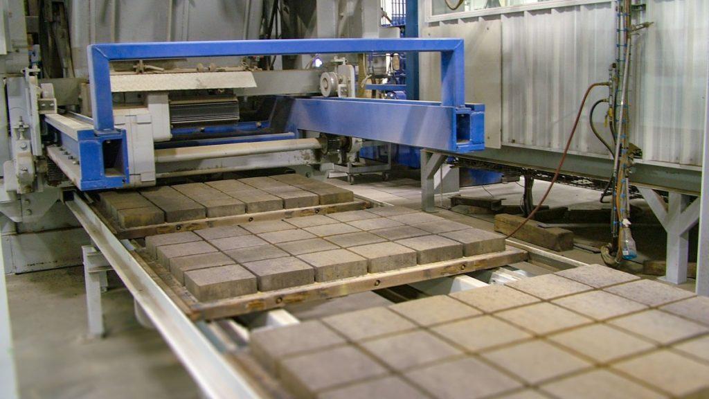 Western Interlock Manufacturing Rickreall
