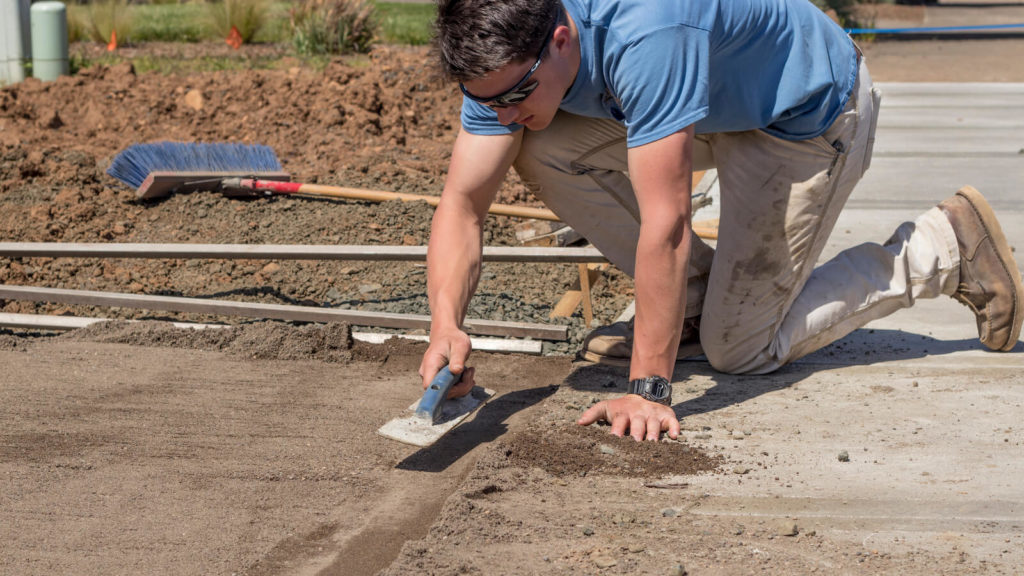 Common paver installation mistakes